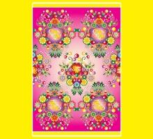 Изображение Полотенце «Chupa-Chups: фуксия»