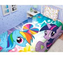 Изображение КПБ «My Little Pony Classic»