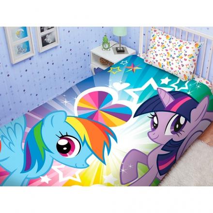 картинка КПБ «My Little Pony Classic»