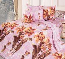 Изображение КПБ «Мадина (розовый)»