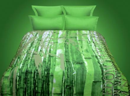 картинка КПБ «Bamboo 3D»