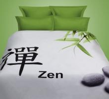 Изображение КПБ «China 3D»