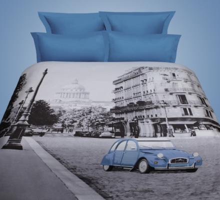 Изображение КПБ «Frans 3D»