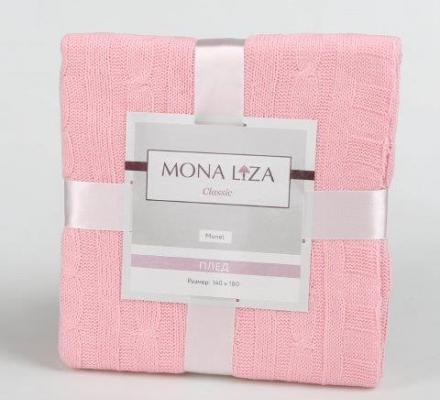 Изображение Плед «Monet (розовый)»