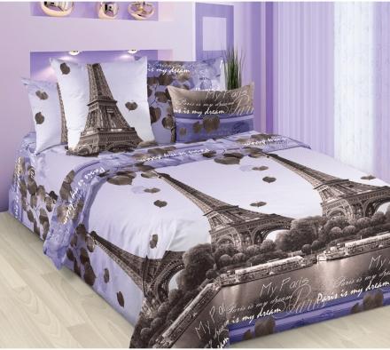 картинка КПБ «Романтика Парижа»