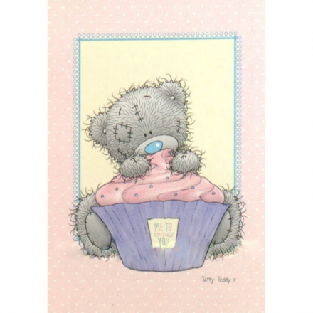 картинка Плед флисовый «Teddy (Ретро)»