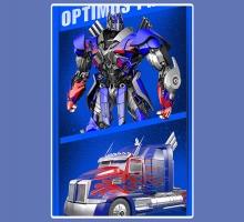 Изображение Полотенце «Transformers (Prime)»
