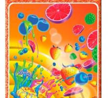 Изображение КПБ «Chupa-Chups: ягодный взрыв»