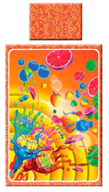 картинка КПБ «Chupa-Chups: ягодный взрыв»