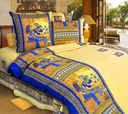 Изображение КПБ «Золото Египта»