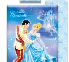 Изображение КПБ «Золушка с принцем»