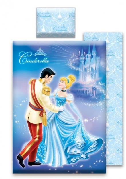 картинка КПБ «Золушка с принцем»